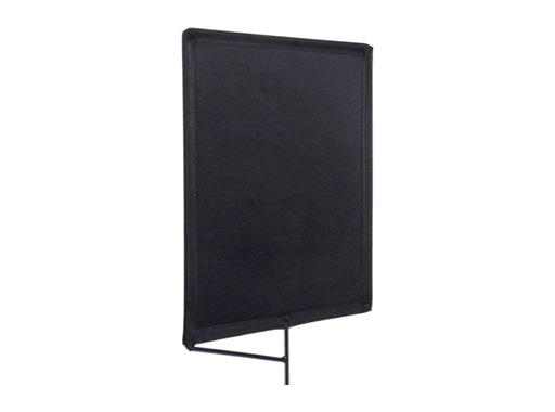 AVENGER • Avenger drapeau noir 30X45 cm