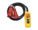 Boite à bouton • commande 1 moteur en alimentation directe-palans