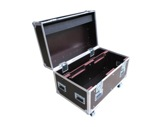 Flight case • Pour 2 palans DONATI CLIMBING 1 tonne DMK 3-structure-machinerie