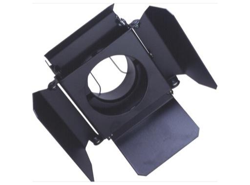 MOLE RICHARDSON • Volet noir pour MM85