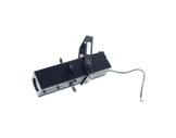 MOLE RICHARDSON • Découpe noire VM50/75 12V sans transfo-eclairage-archi--museo-