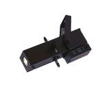 MOLE RICHARDSON • Découpe noire VM50TEGC transfo intégré-eclairage-archi-museo