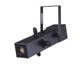 MOLE RICHARDSON • Découpe noire VM50TI C transfo intégré-eclairage-archi--museo-