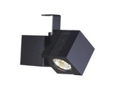 MOLE RICHARDSON • MAC50SP noir transfo intégré 20 à 50 W-eclairage-archi--museo-