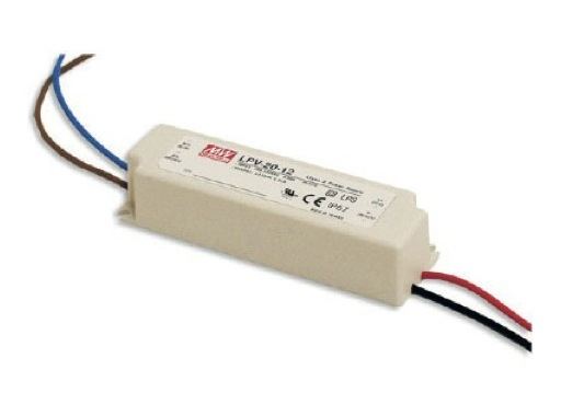 Alimentation • Courant constant 20W 350mA