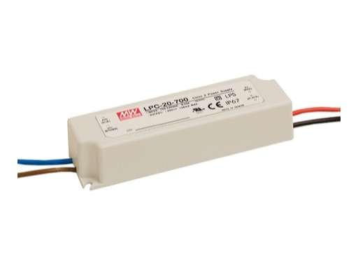 Alimentation • Courant constant 20W 700mA