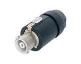 NEUTRIK • Fiche secteur powerCON 32A 250V-neutrik