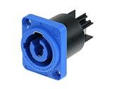 NEUTRIK • Embase secteur powerCON d'entrée femelle 3 cts 240V/20A-cablage