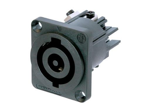 NEUTRIK • Embase secteur powerCON 32A 250V