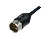NEUTRIK • Câble HDMI 1.3 3m monté avec 2 fiches étanches-cablage