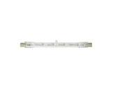 Lampe crayon GE • 625W 240V R7S 191mm 3200K 300H-lampes-crayons-3200-k