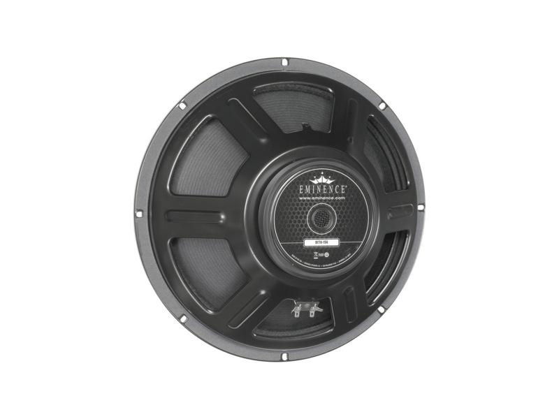 beta haut parleur de 15 pouces 350 w 8 ohms eminence. Black Bedroom Furniture Sets. Home Design Ideas