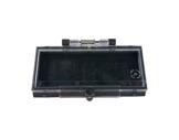 PCE • Fenêtre 12 Modules pour boitier caoutchouc PCE1541-non-montes