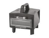"""PCE • """"Wien""""Distribox: distribution électrique 230x230x265-cablage"""