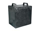 PCE • Gmund Distribox: distribution électrique 400x400x275 (livré sans fenêtre)-non-montes