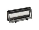 PCE • Fenêtre 195 mm pour 10 disjoncteurs (20 pas de 9mm)-cablage