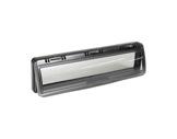 PCE • Fenêtre 337 mm pour 18 disjoncteurs (36 pas de 9mm)-cablage