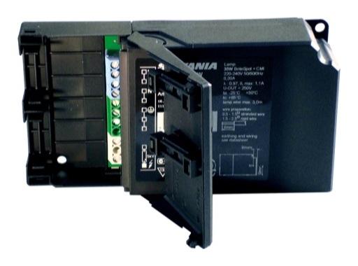 Ballast électronique • 70W montage indépendant