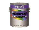 OFF BROADWAY • Orange - 1 Gallon-peintures-et-decors