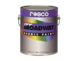OFF BROADWAY • Orange - 1 Gallon-peintures-et-decors