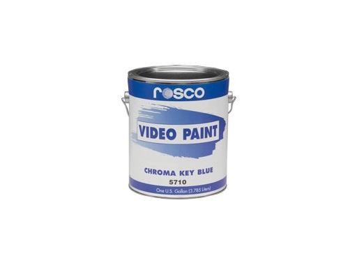 CHROMA KEY • Blue - 1 Gallon