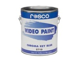 CHROMA KEY • Blue - 1 Gallon-textile