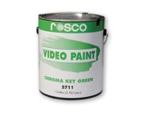 CHROMA KEY • Green - 1 Gallon-textile