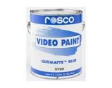 VIDEO PAINT • Ultimatte Blue - 1 Gallon-peintures-et-decors