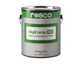 VIDEO PAINT • Digicomp HD Digital Green - 1 Gallon-textile