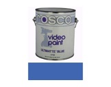 VIDEO PAINT • Ultimatte Super Blue - 1 Gallon-textile