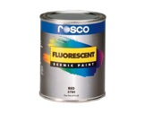 FLUO • Red - 1 Quart (0,96 L)-textile