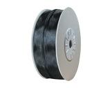 PLIOSIL • Bobine Ø 12 mm de 50 mètres de gaine tressée-cablage
