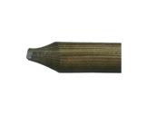 PLIOSIL • Gaine tressée Ø 12 mm le mètre-cablage
