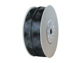 PLIOSIL • Bobine Ø 8 mm de 100 mètres de gaine tressée-cablage