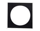 R.JULIAT • Porte filtre métal 215 x 215 mm-eclairage-spectacle