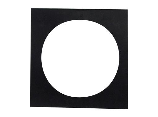 R.JULIAT • Porte filtre métal 180 x 180 mm