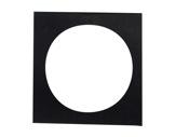 ADB • Porte filtre métallique 185 x 185 mm-eclairage-spectacle