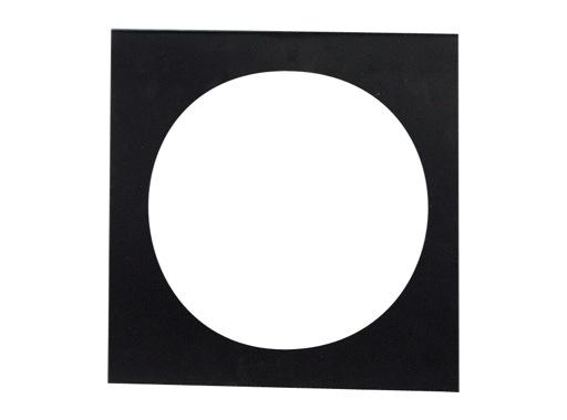 ADB • Porte filtre métallique 245 x 245 mm