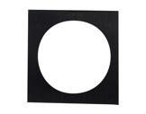 ADB • Porte filtre métallique 245 x 245 mm-eclairage-spectacle