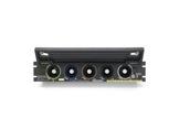 POWERLOCK 400A • Panneau Sequentiel Source Compact+capot 2U - 1000V-cablage