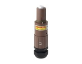 POWERLOCK 400A • Fiche drain Ph1 Marron Pg29 120° - 1000V-powerlock