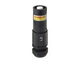 POWERLOCK 400A • Fiche Source Ph2 Noir PG29 120° - 1000V-cablage