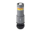 POWERLOCK 400A • Fiche Source Ph3 Gris PG29 120° - 1000V-cablage