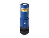 POWERLOCK 400A • Fiche Source Neutre Bleu PG29 120° - 1000V-powerlock