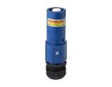POWERLOCK 400A • Fiche Source Neutre Bleu PG29 120° - 1000V-cablage