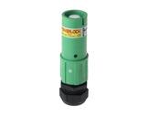 POWERLOCK 400A • Fiche Source Terre Vert PG29 120° - 1000V-powerlock