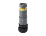 POWERLOCK 660A • Fiche Source Ph3 Gris à sertir 240° PG36 - 1000V-cablage