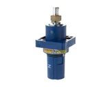 POWERLOCK 400A • Embase drain Neutre Bleu M12 - 1000V-powerlock
