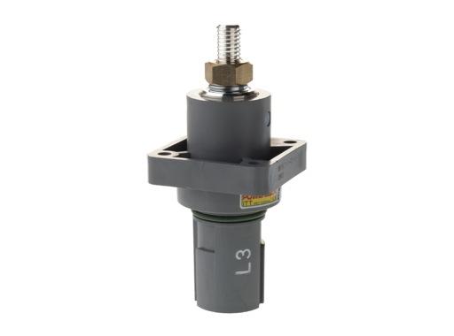POWERLOCK 660A • Embase drain Ph3 Gris M12 - 1000V