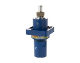 POWERLOCK 660A • Embase drain Neutre Bleu M12 - 1000V-powerlock